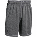Under Armour Novelty Short Grey