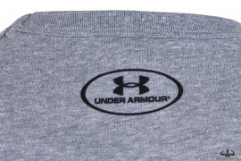 Under Armour ALI I Am The Greatest