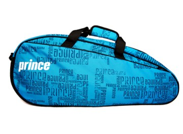 Prince Club 3R Blue / Black