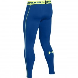 Under Armour HeatGear® Armour® Compression Legging Blue