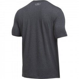 Under Armour Charged Cotton® Sportstyle Logo T Szara