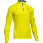 Under Armour Streaker 1/4 Zip Yellow