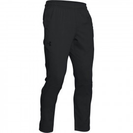 Under Armour Hit Woven Pant Black