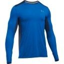 Under Armour Coolswitch Run L/S Blue