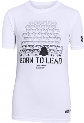 Under Armour Born To Lead