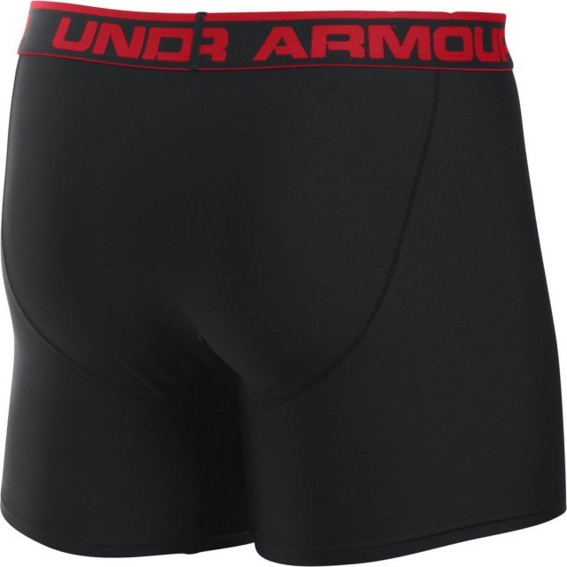 Under Armour The Original 6'' BoxerJock 001