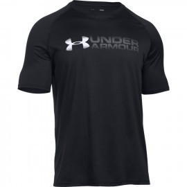 Under Armour Fade Away WM SS T Black