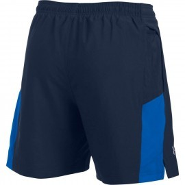 Under Armour Launch 2-IN-1 Short Blue