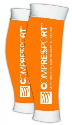 Compressport Calf R2 Orange