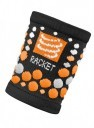 Compressport Wristabnd 3D Dots Racket