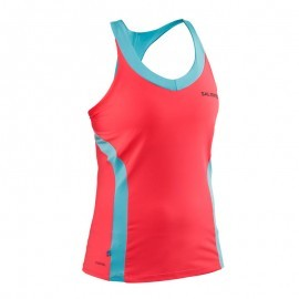 Salming Strike Tank Top Pink