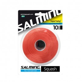 Salming Squash SuperTacky OverGrip