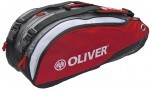 Oliver Thermobag Top Pro Czerwona torba do squasha