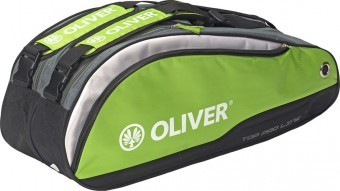 Oliver Thermobag Top Pro Zielona