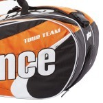 Prince Tour Team 12R Orange 2014 torba do squasha