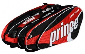 Prince Tour Team 12R Red