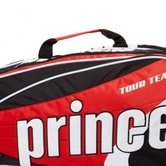 Prince Tour Team 6R Red 2014