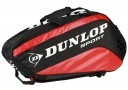 Dunlop Biomimetic TOUR 6RKT Czerwona