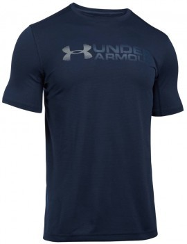 Under Armour Koszulka Raid Turbo Graphic SS 410